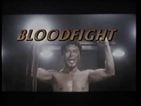 Bloodfight (Final Fight) - Original UK VHS Trailer