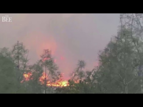 Live from Canyon Ranch in Paradise, CA near the Camp Fire
