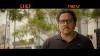 TV Spot 2 - Chef