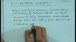 Lec-3 Definitions Of Environmental Terms