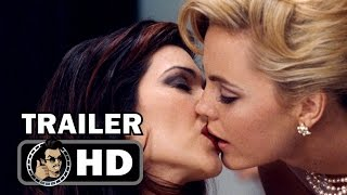 MULHOLLAND DRIVE Official 4K Restoration Trailer (2017) Naomi Watts, David Lynch Thriller Movie HD by JoBlo Movie Trailers