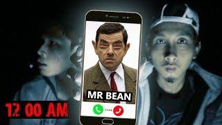 Video TELEPON MR BEAN JAM 12 MALAM DI TENGAH SAWAH!! MP3, 3GP, MP4, WEBM, AVI, FLV Maret 2019