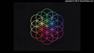 Coldplay - Amazing Day Live LA 2015 (audio)
