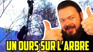 Video VIDÉOS RUSSES - Un Ours sur l'Arbre - Daniil le Russe MP3, 3GP, MP4, WEBM, AVI, FLV November 2017