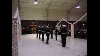 Portage (IN) United States  city images : Portage High School Marine Corp. Junior ROTC Ball Drill