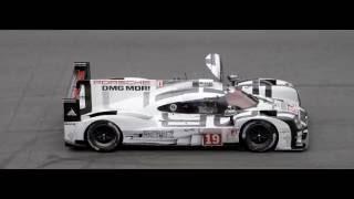 Trailer Porsche [ITA]