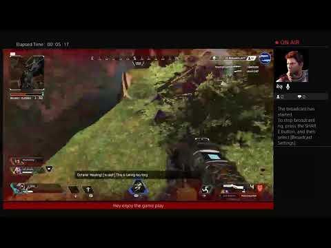 BigDre36's Live PS4 Broadcast