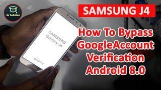Video Samsung Galaxy J4 2018 SM-J400F Google Account Verification Bypass Tutorial MP3, 3GP, MP4, WEBM, AVI, FLV Oktober 2018
