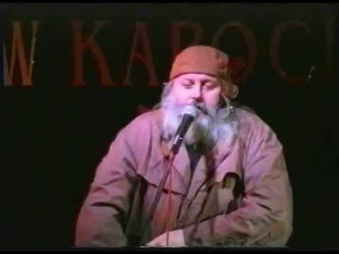 Kabaret Kapota - Feliks Raptus / ZUS