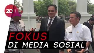 Video Farhat Abbas Bukan Jubir, Tapi Juru Kampanye Jokowi-Ma'ruf MP3, 3GP, MP4, WEBM, AVI, FLV April 2019