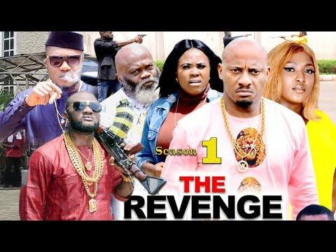 The Revenge Season 1 {New Movie} - Yul Edochie|2019 Latest Nigerian Nollywood Movie