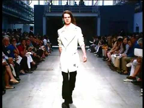Video | CoSTUME NATIONAL Homme Spring/Summer 2010