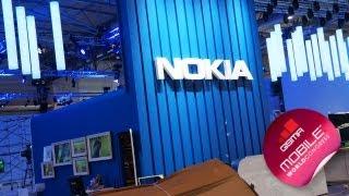 MWC 2013: Nokiaвезет смартфоны