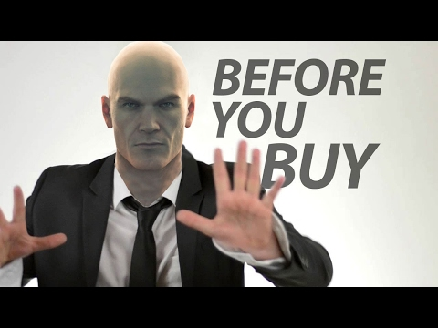 Hitman: The First Season - Before You Buy