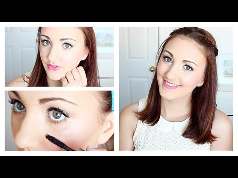 My Everyday Makeup Routine! ♡