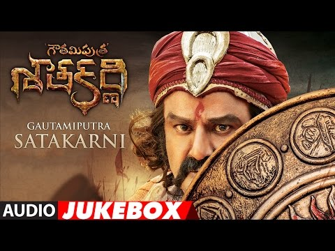 Gautamiputra Satakarni Jukebox