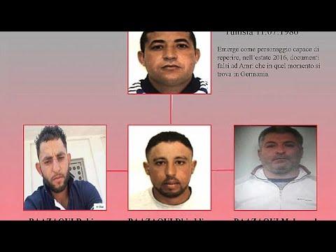 Ιταλία: Στο στόχαστρο πυρήνες τζιχαντιστών