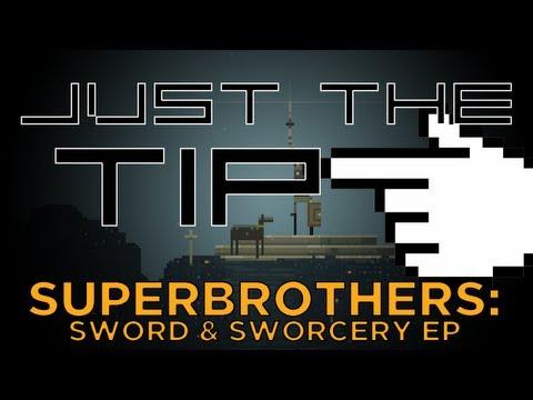 superbrothers sword & sworcery ep 4pda ios