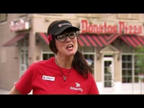 Undercover Boss US   S05E03   HD   Donato's Pizza