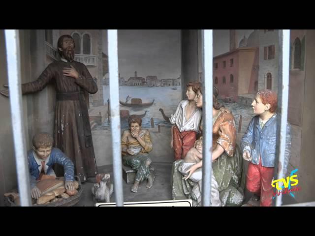Solennità di San Girolamo