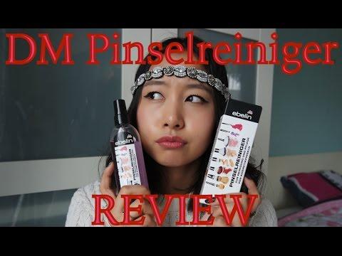 DM Pinselreiniger REVIEW + TEST