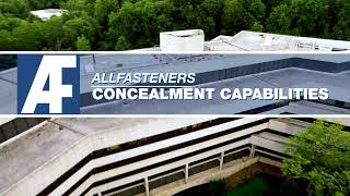 Concealment Solutions | Overview