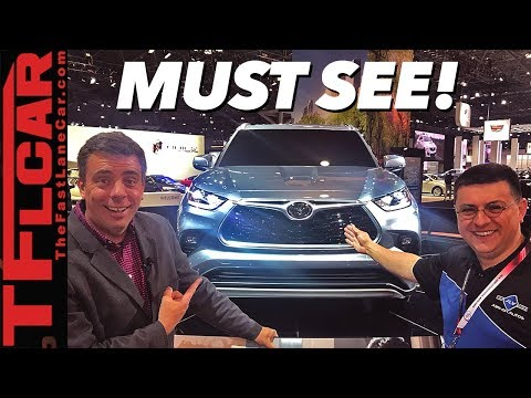 Best new cars coming 2020-2021: my A-Z guide of the Geneva Motor Show | carwow - Thời lượng: 24 phút.