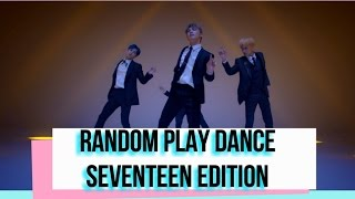 Download Lagu ◾ Kpop Random Play Dance ~ Seventeen Edition (with mirrored videos)◾ Mp3