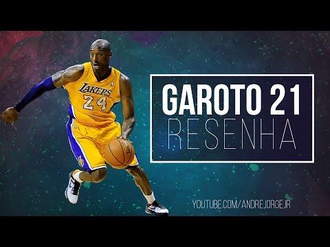 GAROTO 21 | André Jorge Jr