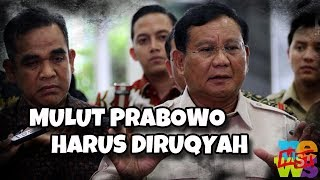 Video H1n4 Tukang Ojek, Mulut Prabowo Perlu Diruqyah MP3, 3GP, MP4, WEBM, AVI, FLV Januari 2019
