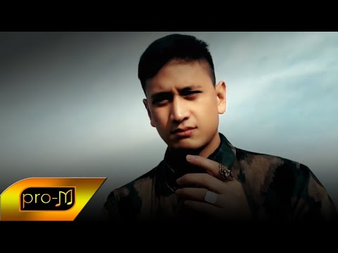 ABIRAMA - Tersenyum Lagi (Official Music Video)