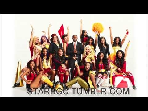 Bad Girls All Star Battle: Season 2 Cast