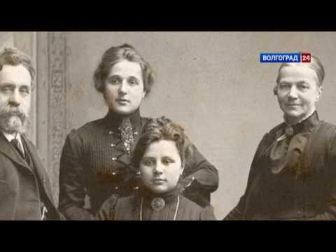 15 сентября 2016. Арки Царицына-Сталинграда