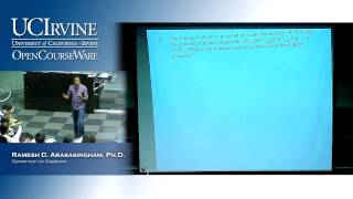 General Chemistry 1C. Lecture 20. Electrochemistry Pt. 5.