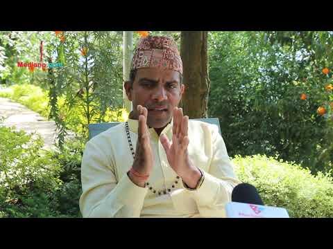(नेपाल योगा रिट्रिट एन्ड स्पा सेन्टरमा योगा गर्न विदेशीको भीड | Dr. Chintamani Gautam - Duration: 28 minutes.)