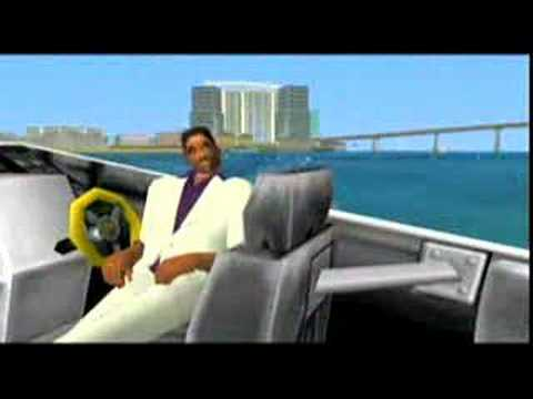 GTA Vice City Trailer