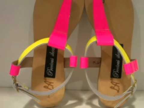 Precious Couture Shoes