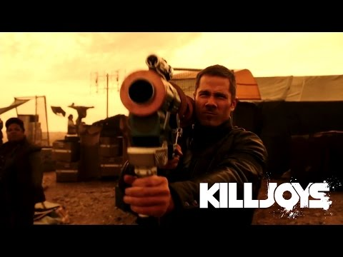 Killjoys Season 2 Episode 9 - Johnny Be Good Sneak Peak