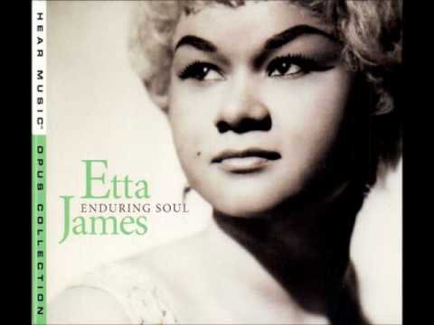 Something's Got a Hold On Me (Song) by Etta James