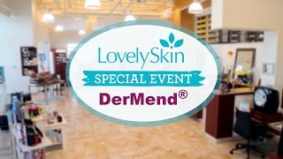 DerMend at LovelySkin