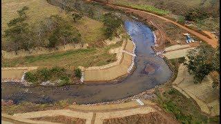 Recuperação de Nascentes: Veja como funciona esta ação de compensação ambiental