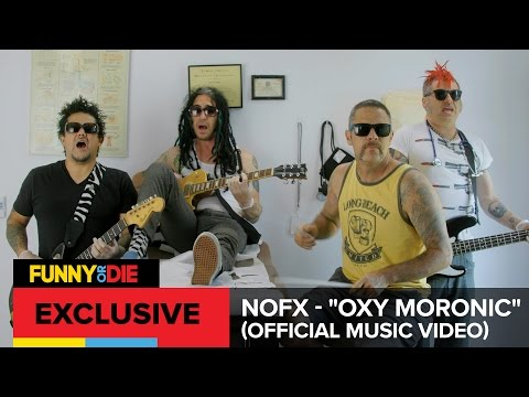 Oxy MoronicOxy Moronic