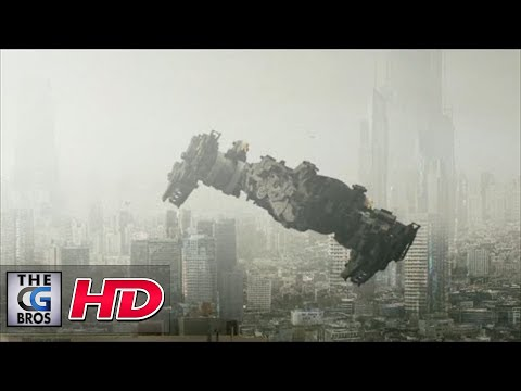 cgi - Check out this well done Sci-fi/Political thriller called
