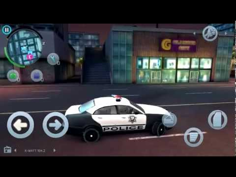 gangstar vegas android mob