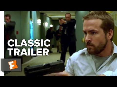 Smokin' Aces Official Trailer #1 - Ray Liotta, Ryan Reynolds Movie (2006) HD