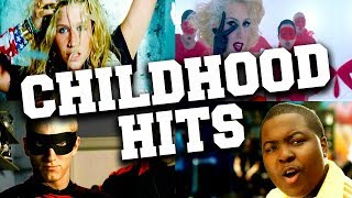 Video Best 60 Songs That Defined Your Childhood MP3, 3GP, MP4, WEBM, AVI, FLV Desember 2018