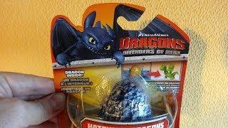 Video Dragons: Defenders of Berk Surprise Fizzing Egg #2 Hatching Dragon Toys ヒックとドラゴン MP3, 3GP, MP4, WEBM, AVI, FLV September 2018