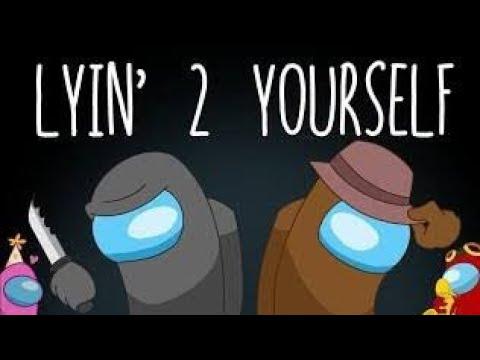 Mashup | CG5 - Lyin' 2 Yourself (Show Yourself & Lyin' 2 Me) Mashup - Lyric Video