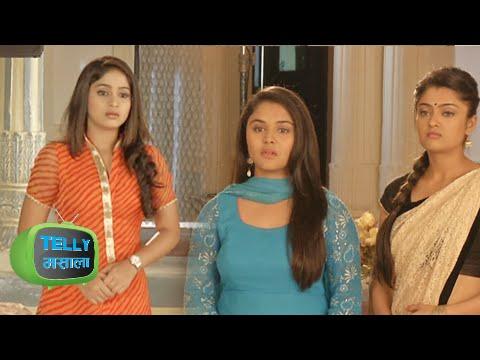 Janvi falls in Love in Mere Rang Mein Rangne Wali