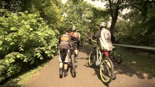 HTC UL-LET 2015 official video